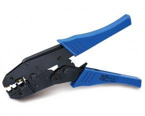 Crimpzange Presszange für Kabelschuhe 0.5-6.0mm²