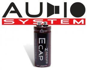 Audio System Entstörkondensator gegen Lichtmaschinen-Pfeifen E/CAP