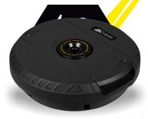 ESX Vision Reserverad Subwoofer Bass V1100P 28cm 300W