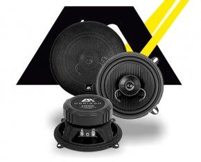 ESX Autolautsprecher Horizon 2-Wege Koax HZ-52 130mm 150W
