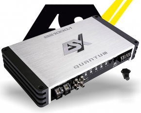 ESX Quantum Verstärker Endstufe QE1000.1 1x 1000W