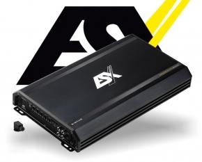 ESX Auto Verstärker Bass Endstufe Signum SXE2800.1D 1x 2800W