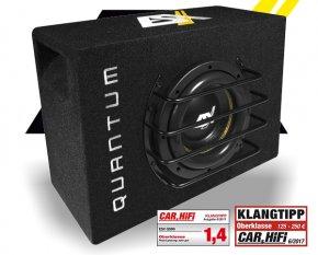 ESX Quantum Subwoofer Bass kompakt QSB8 20cm 800W