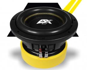 ESX Subwoofer Bass Lautsprecher Quantum QE822