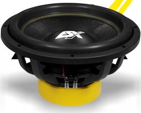 ESX Subwoofer Bass Lautsprecher Quantum QXE15D2