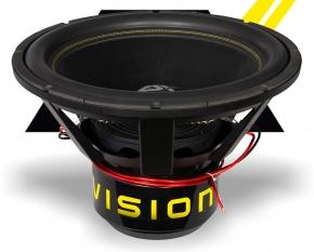 ESX Subwoofer Bass Vision VE21PRO 12000W