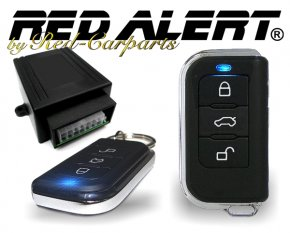 Funkfernbedienung Red-Alert RC302