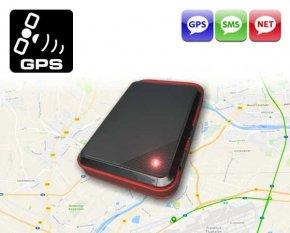 GPS-Ortungssystem mobiler LIVE Mini GPS Tracker OHNE monatliche Fixkosten Objekt und Personen Ortung  GPS.5