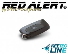 Zusatzhandsender Fernbedienung für Elektronische Wegfahrsperre WFS003