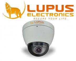 Überwachungskamera HD Netzwerkkamera IP Kamera Lupusnet HD LE967
