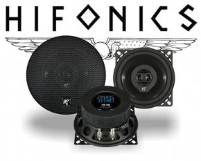 Hifonics Titan 2-Wege Auto Laustprecher Koax TS42