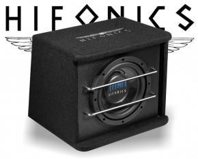 Hifonics Titan Subwoofer Bassreflex TS200R 400W