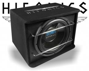 Hifonics Titan Subwoofer Bassreflex TS250R 600W