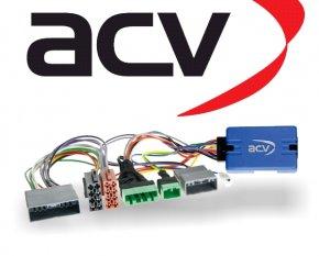 Lenkradfernbedienungsadapter für Autoradio Honda Civic Klimaanlage 2006-2012