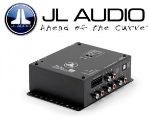 JL Audio DSP Digital Signal Prozessor TwK 8D 8 Kanal