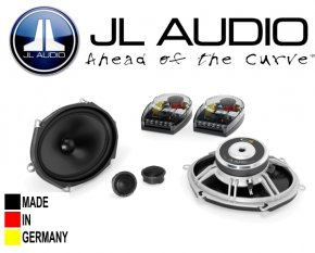 JL Audio 2-Wege-System C5-570   MADE IN GERMANY