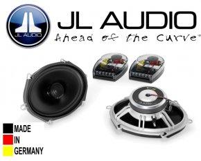 JL Audio 2-Wege-Koax C5-570x   MADE IN GERMANY