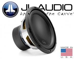 JL Audio W3-Serie Subwoofer 10W3v3-4