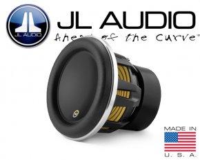 JL Audio W7-Serie Subwoofer 10W7AE-3