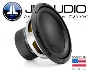 JL Audio W3-Serie Subwoofer 12W3v3-2