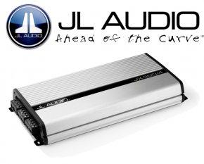 JL Audio JX-Serie Endstufe JX360/4