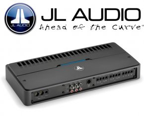 JL Audio Auto Verstärker RD-Serie Endstufe RD900/5 4x 70W + 1x 225W