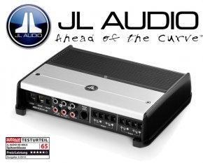 JL Audio XD-Serie Endstufe XD400/4
