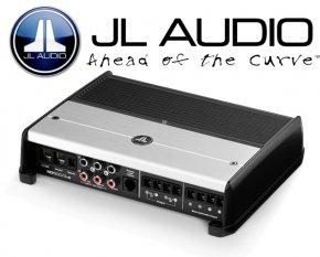 JL Audio XD-Serie Endstufe XD500/3