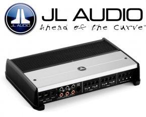 JL Audio XD-Serie Endstufe XD700/5v2