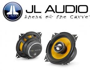 JL Audio Auto Lautsprecher Koax C1-400x 100mm 105W