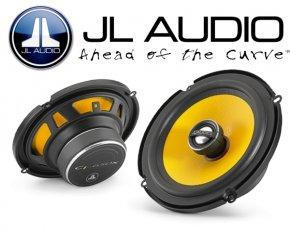 JL Audio Auto Lautsprecher Koax C1-650x 165mm 225W