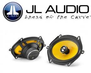 JL Audio Auto Lautsprecher Koax C1-570x 13x18cm 225W