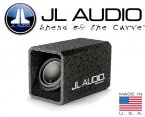 JL Audio Auto Subwoofer Bassbox HO110-W6v3 600W