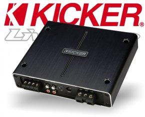 Kicker Auto Verstärker DSP Endstufe IQ1000.1 1x 1000W