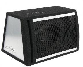 JL Audio Leergehäuse CP110 für 25cm Lautsprecher