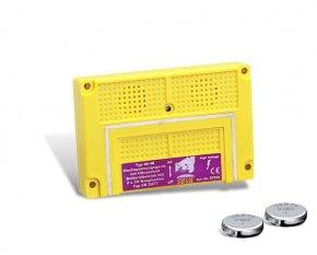 Stop&Go Marderschutz Marderabwehrgerät mit Batterie