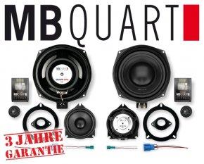 MB Quart Lautsprecher für BMW QM-200C BMW 20cm 200W