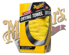 Meguiars Trockentuch extreme Wasseraufnahme Drying Towel X-1802