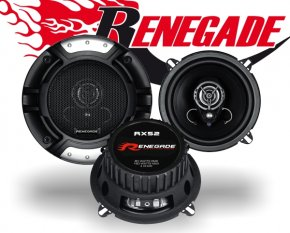 Renegade RX-Serie 2-Wege-Koax RX-52