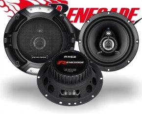 Renegade RX-Serie 2-Wege-Koax RX-62