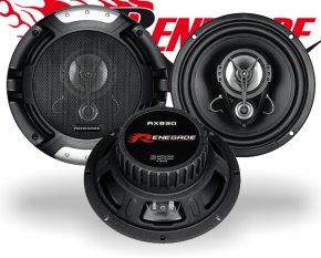 Renegade RX-Serie 3-Wege-Triax RX-830