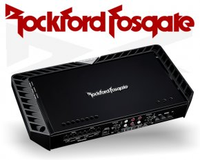 Rockford Fosgate Endstufe Power T1000-4AD