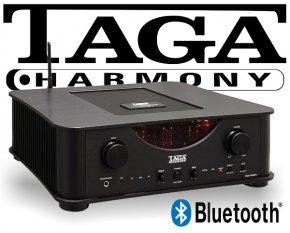 Taga Stereo Hybrid Röhrenverstärker mit Bluetooth HTA-2000B v2 2x 150W