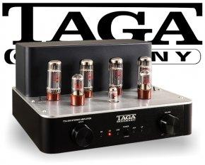 Taga Stereo Röhrenverstärker TTA-500 2x 35W