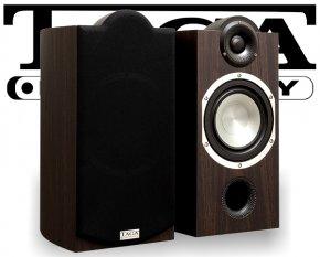 Taga Lautsprecher Regallautsprecher Platinum v.3 B-40 modern wenge