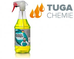 Tuga Chemie Teufels-Reiniger Universaleiniger ultrastark 1 Liter