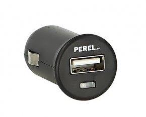 USB Ladeadapter für Zigarettenanzünder Buchse 12V/24V