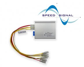 Spannungsstabilisator 7A Power Voltage Stabilizer verhindert Radio-Neustart bei Starten des Motors