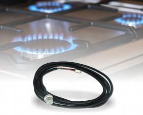 Zusatz-Gassensor für TriGas Detektor