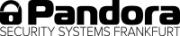 Pandora Car Alarm System Premium